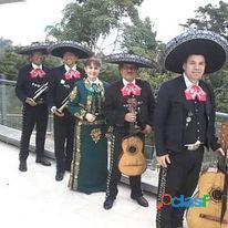 Mariachi Los Barbaros De Mexico De Caracas Venezuela 9