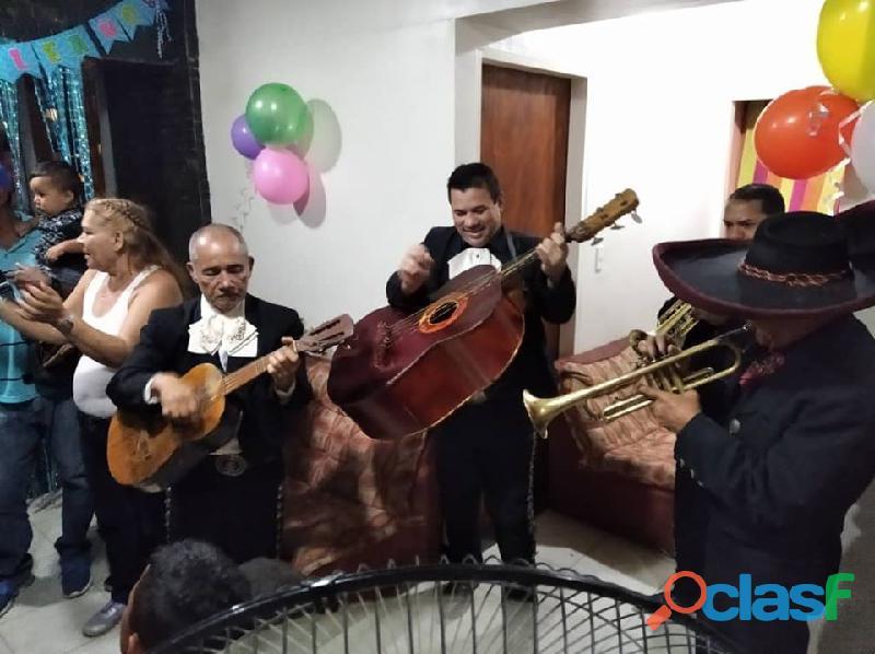Mariachi Los Barbaros De Mexico De Caracas Venezuela 13