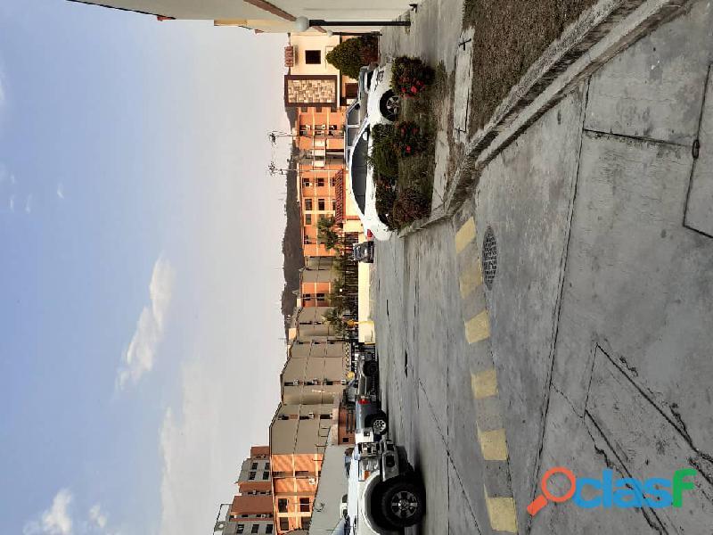 Vende hermoso Townhouse ubicado en el sector Tazajal de Naguanagua de 72 mts2 de Construcción 7