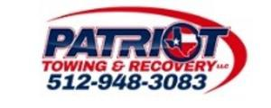 Patriot georgetown light duty towing