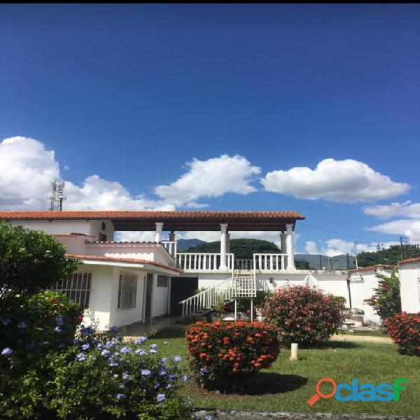 Casa en Las Mercedes, en San Diego estado Carabobo FOC 978