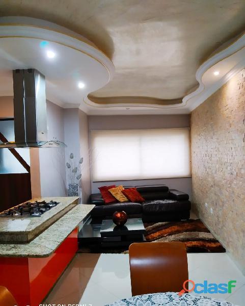 A36 IMNOVA. Hermoso apartamento en Valles de Camoruco