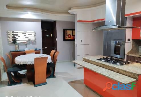 A36 IMNOVA. Hermoso apartamento en Valles de Camoruco 1