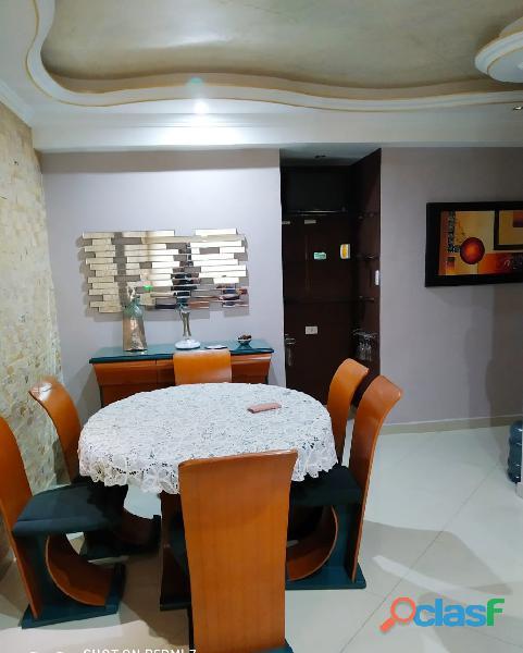 A36 IMNOVA. Hermoso apartamento en Valles de Camoruco 2