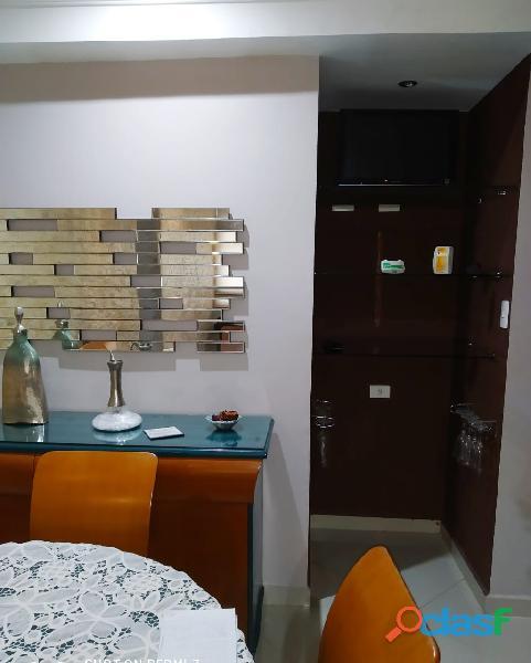 A36 IMNOVA. Hermoso apartamento en Valles de Camoruco 6
