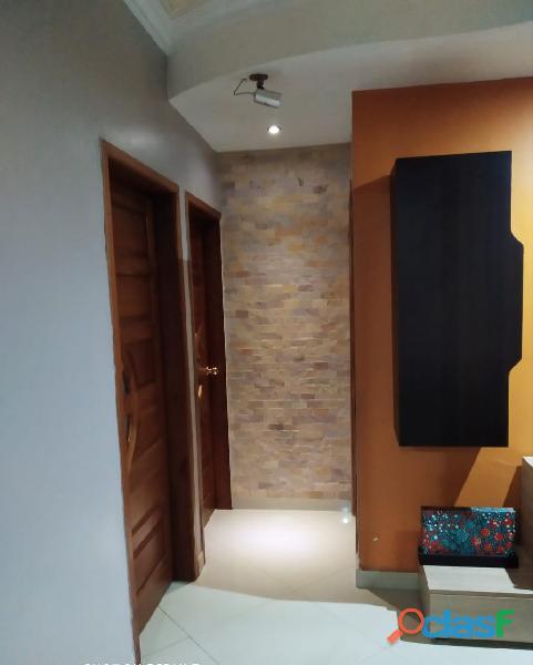 A36 IMNOVA. Hermoso apartamento en Valles de Camoruco 9