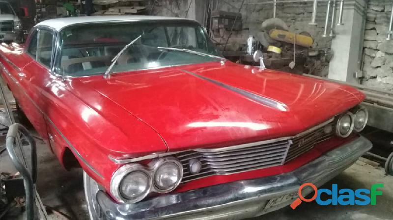 Pontiac año 60 original