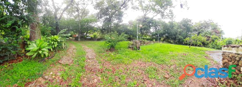 casa estilo colonial en Safari Country Club Valencia Campo Carabobo 16