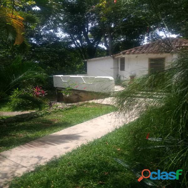 casa estilo colonial en Safari Country Club Valencia Campo Carabobo 12