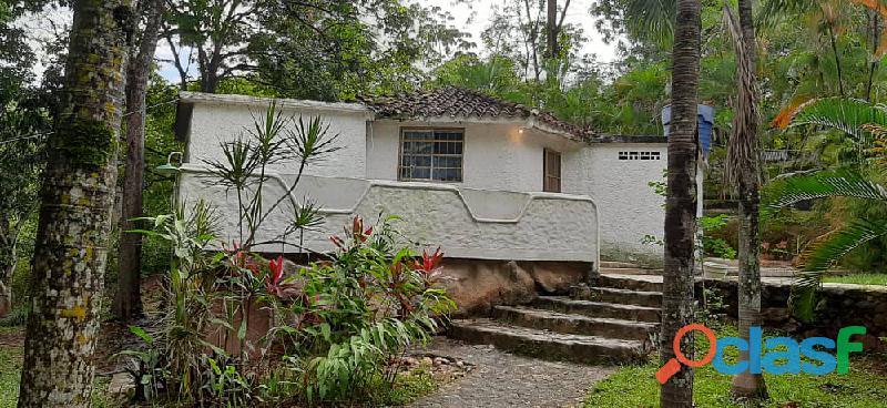 casa estilo colonial en Safari Country Club Valencia Campo Carabobo 11
