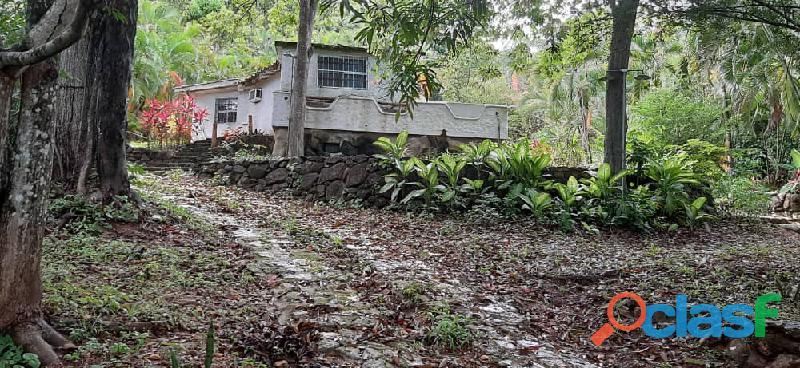casa estilo colonial en Safari Country Club Valencia Campo Carabobo 10