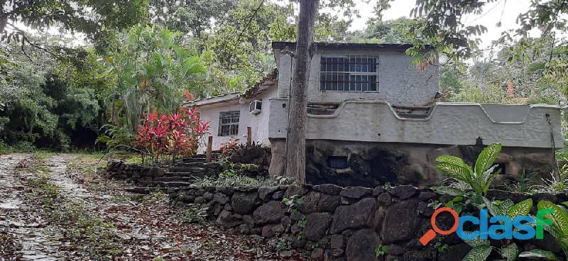 casa estilo colonial en Safari Country Club Valencia Campo Carabobo 9