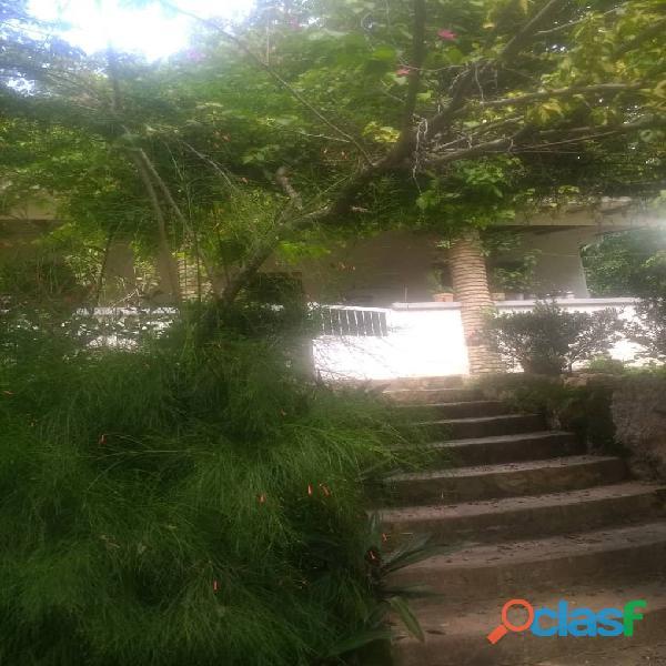 casa estilo colonial en Safari Country Club Valencia Campo Carabobo 7