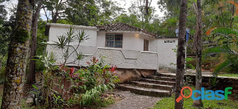 casa estilo colonial en Safari Country Club Valencia Campo Carabobo 6