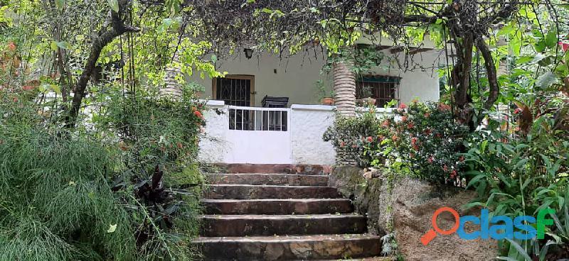 casa estilo colonial en Safari Country Club Valencia Campo Carabobo 4