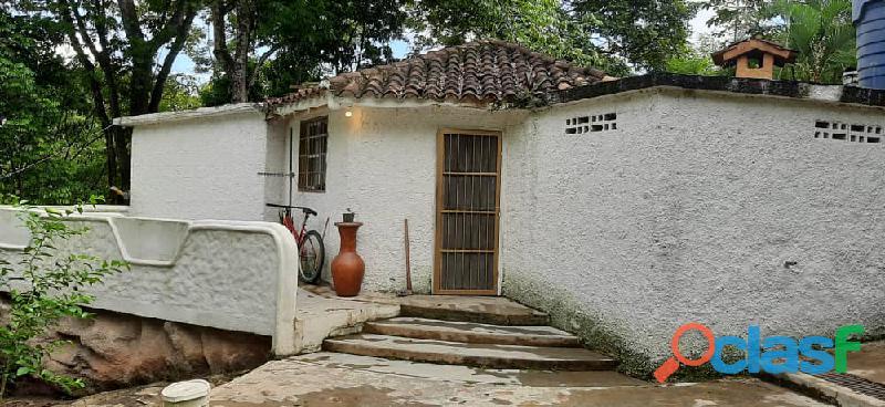 casa estilo colonial en Safari Country Club Valencia Campo Carabobo 3