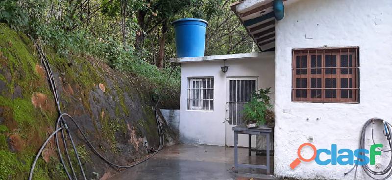 casa estilo colonial en Safari Country Club Valencia Campo Carabobo 2