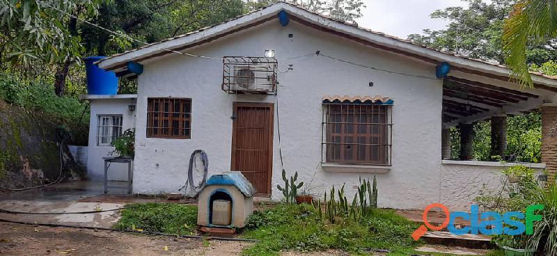 casa estilo colonial en Safari Country Club Valencia Campo Carabobo 1