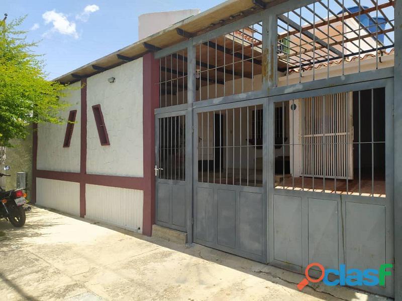 Casa en venta en la esmeralda, san diego, carabobo, lg21 58