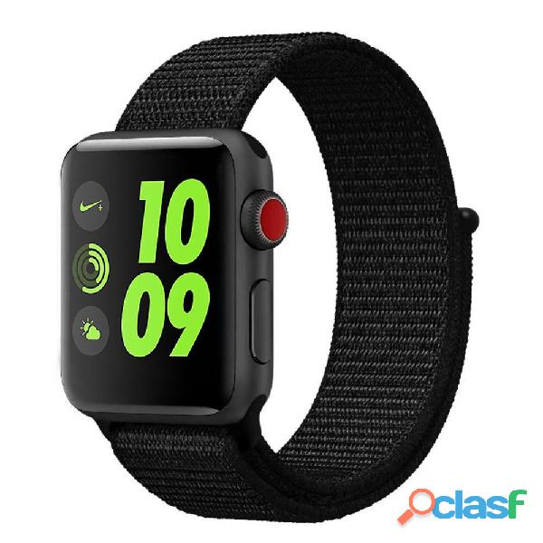 Correa Nylon Suave Apple Watch 42mm 1