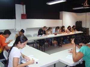 Curso Preuniversitario UCV