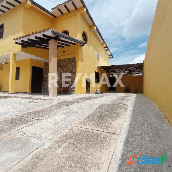 Remax/partners vende townhouse en el conjunto residencial terrazas de san diego country