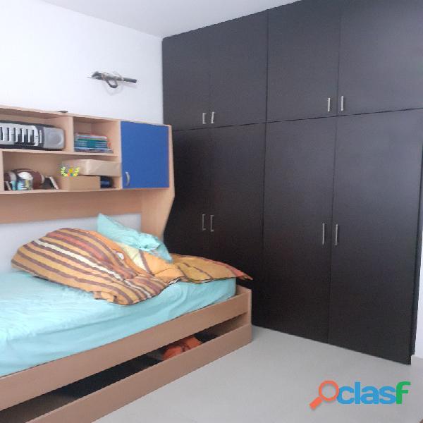 Apartamento en Venta el Parral. Planta Eléctrica 100% 4