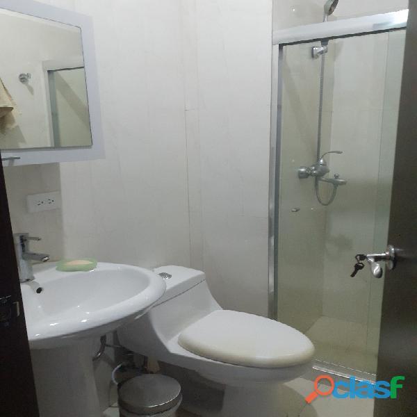 Apartamento en Venta el Parral. Planta Eléctrica 100% 7