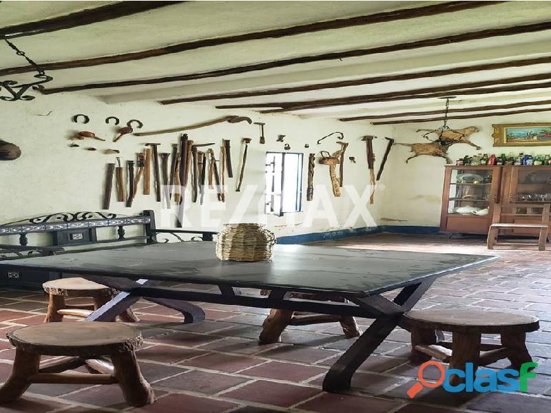 REMAX/PARTNERS Vende Casa con Terreno en Sabana del Medio, Tocuyito 4