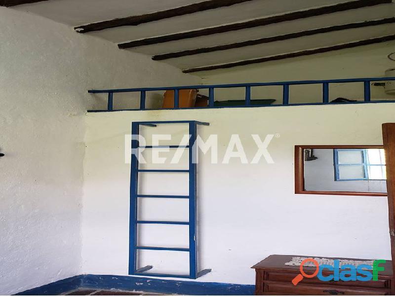 REMAX/PARTNERS Vende Casa con Terreno en Sabana del Medio, Tocuyito 5