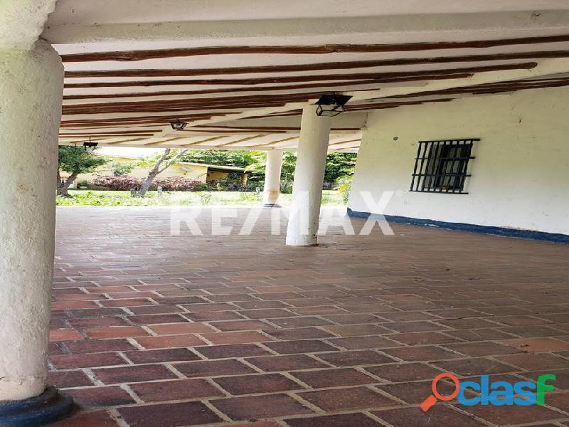 REMAX/PARTNERS Vende Casa con Terreno en Sabana del Medio, Tocuyito 7