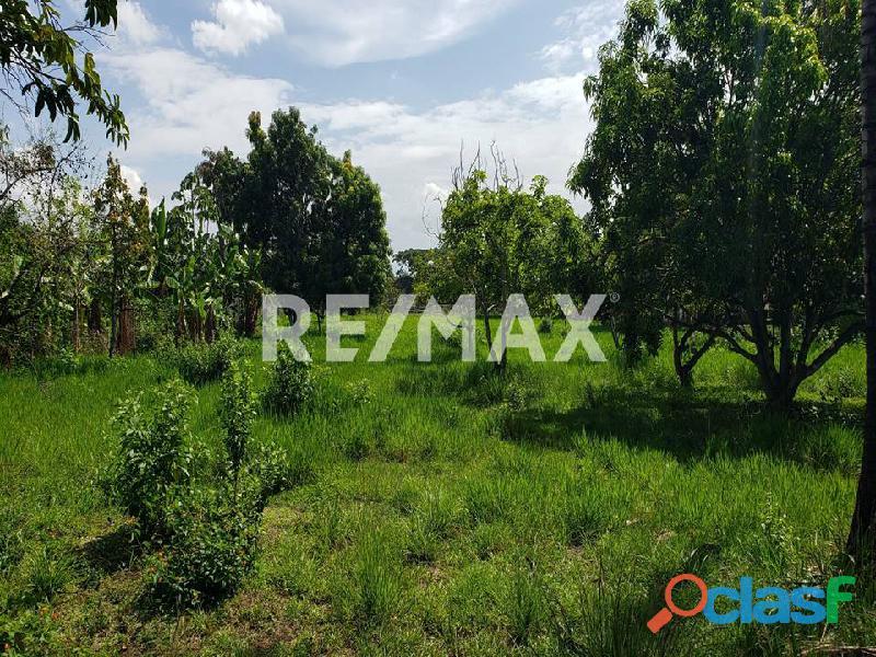 REMAX/PARTNERS Vende Casa con Terreno en Sabana del Medio, Tocuyito 8