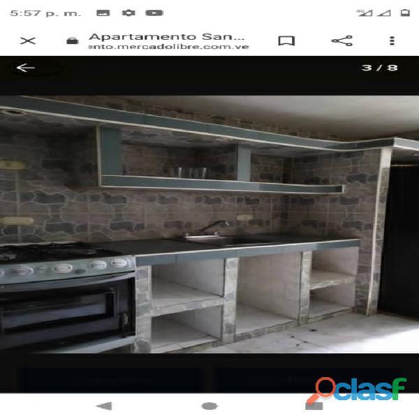 Apartamento en venta en san jacinto, maracay