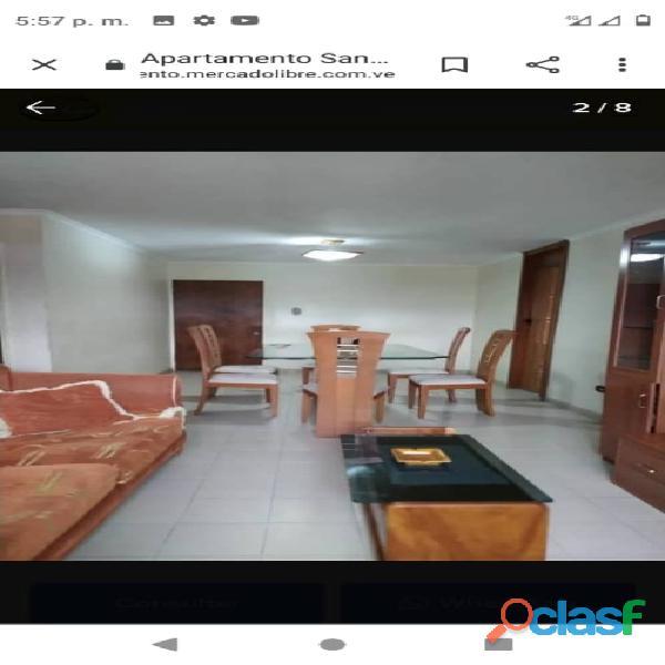 Apartamento en venta en San Jacinto, Maracay 1