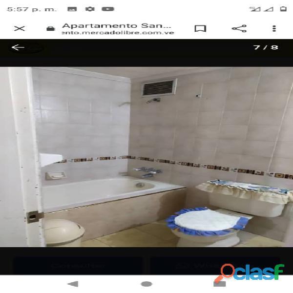 Apartamento en venta en San Jacinto, Maracay 3
