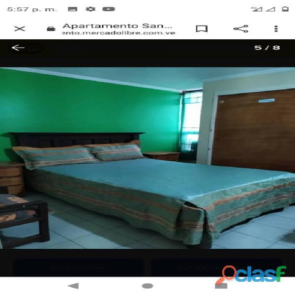 Apartamento en venta en San Jacinto, Maracay 4