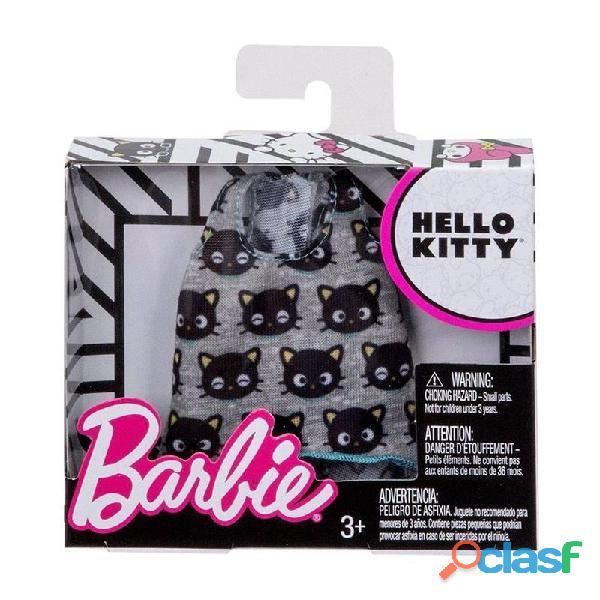 fashion pack barbie sanrio 1