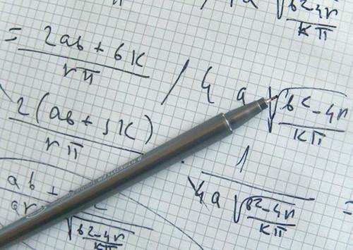 Clases particulares de química, física, matemática,