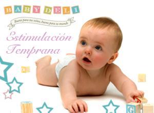 Estimulación Temprana, Baby Gym, Mamá y Bebé