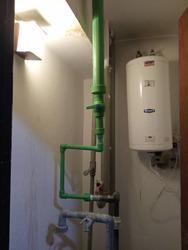 Reparamos fugas de aguas filtracines destapes en general