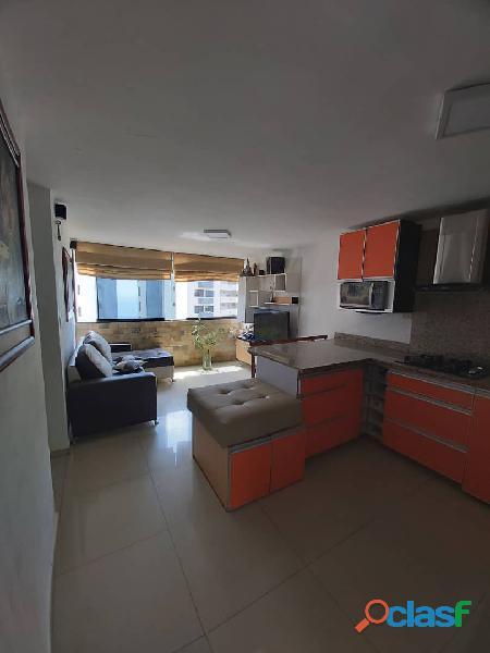 Apartamento en venta conj. res. vista mar iii, edo. vargas