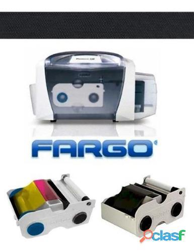 Cintas 045000 Para Impresora carnet Fargo Original Dtc1000