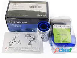 Cintas impresora carnet ribbon datacard 535000 003 serie cd/cp