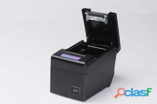 Impresora Tickera Termica 58mm Usb Codigo Barra 3