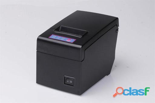 Impresora Tickera Termica 58mm Usb Codigo Barra 2