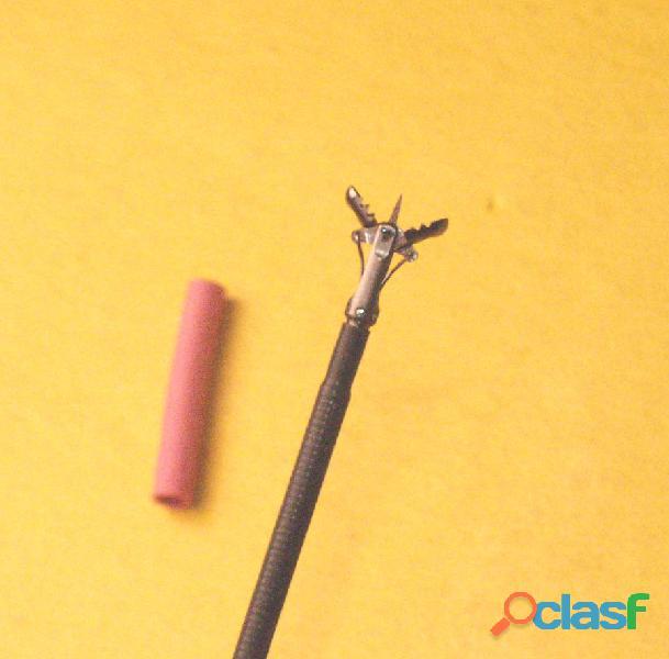 Forceps Para Biopsias 1550 mm x 2.8 mm