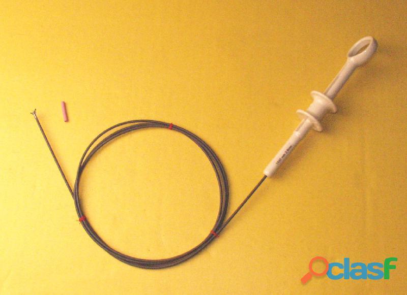 Forceps Para Biopsias 1550 mm x 2.8 mm 1