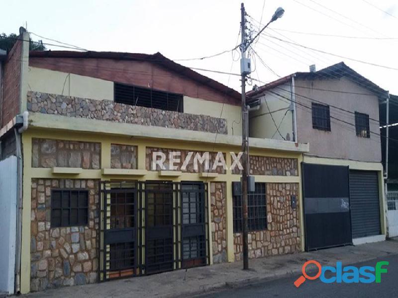 Re/max partners vende casa en guacara
