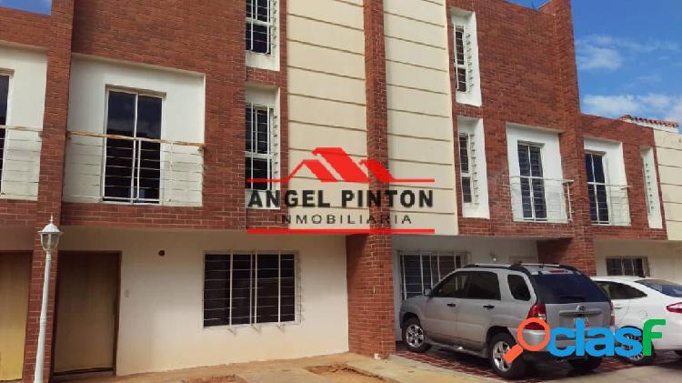 Casa en venta zona norte maracaibo api 309