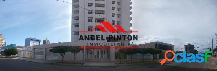 Apartamento venta dr. portillo maracaibo api 1246